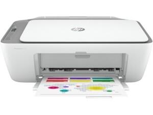 HP Multifunktionsdrucker Deskjet 2720 All in One ,  B-Ware - der Artikel ist neu - Verpackung beschädigt