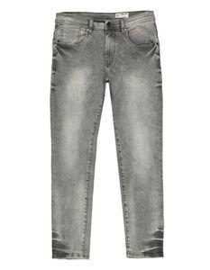 Herren Slim Fit Jeans mit Stretch-Anteil