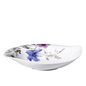 Villeroy & Boch Schale keramik porzellan , 1041053575 , Multicolor , Floral , bedruckt , 003407020419