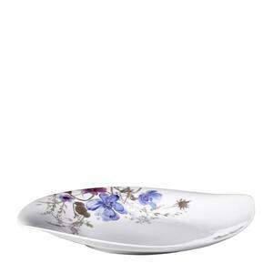 Villeroy & Boch Schale keramik fine china , 1041053380 , Multicolor , Floral , bedruckt , 003407020418