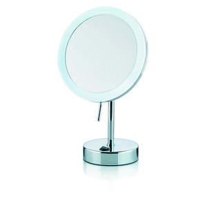 Kela Kosmetikspiegel , 20628 , Weiß , Metall , 31.5 cm , 004320008701