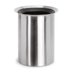 Blomus Flaschenkühler , 66736 , Metall, Kunststoff , 19.5 cm , matt , 0041780093