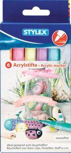 Acrylstifte