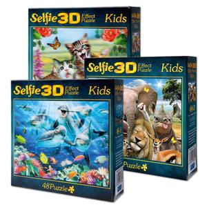 M.I.C 3D-Puzzle
