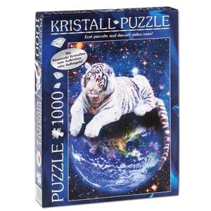 M.I.C Swarovski-Kristall Puzzles