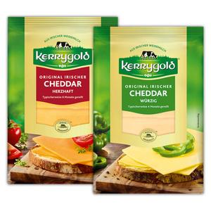 Kerrygold Cheddar Scheiben