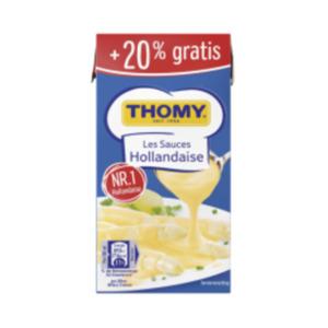 Thomy Les Sauces