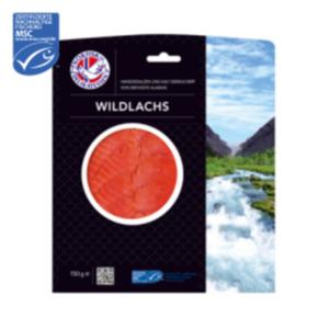 Norfisk Wildlachs