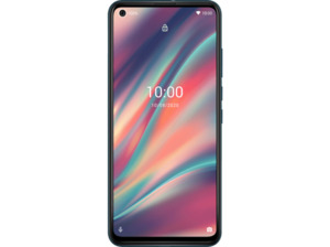 WIKO VIEW5 64 GB Pine Green Dual SIM
