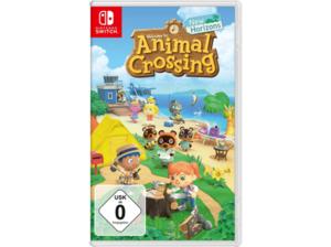 Animal Crossing: New Horizons - [Nintendo Switch]