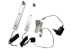 Zurbrüggen LED-Objektbeleuchtung MAYA MANHATTAN
