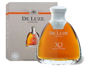 De Luze XO Fine Champagne Cognac 40% Vol