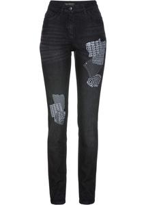Moderne Stretch-Jeans