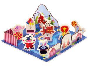 PLAYTIVE® JUNIOR 3D Steckpuzzle