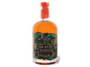 Don Papa Masskara Rum 40% Vol