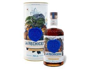 La Hechicera Rum Serie Experimental No. 1 40% Vol