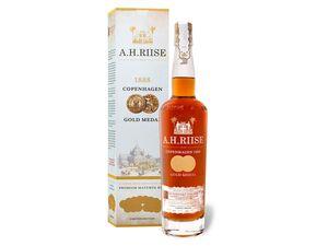 A.H. Riise 1888 Copenhagen Gold Medal Rum 40% Vol