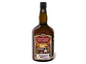 Compagnie des Indes Jamaica Navy Strength Rum 5 Jahre 57% Vol