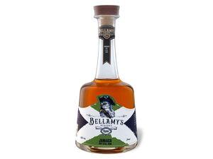 Bellamy's Reserve Rum Jamaica Pot Still Rum 43% Vol