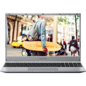 MEDION AKOYA® E15302, AMD Ryzen™ 5 3500U, Windows10Home, 39,6 cm (15,6'') FHD Display, 512 GB SSD, 16 GB RAM, Notebook (B-Ware)