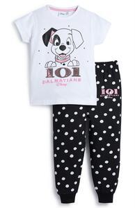 """""""Disney 101 Dalmations"""" Pyjamaset (kleine Mädchen)"""