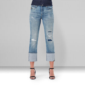 Noxer  Straight Jeans