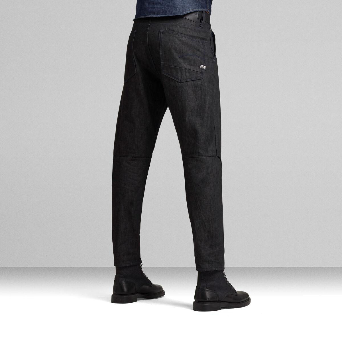 Bild 2 von Grip 3D Relaxed Tapered Jeans