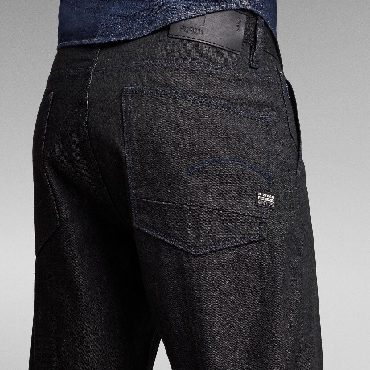 Bild 3 von Grip 3D Relaxed Tapered Jeans