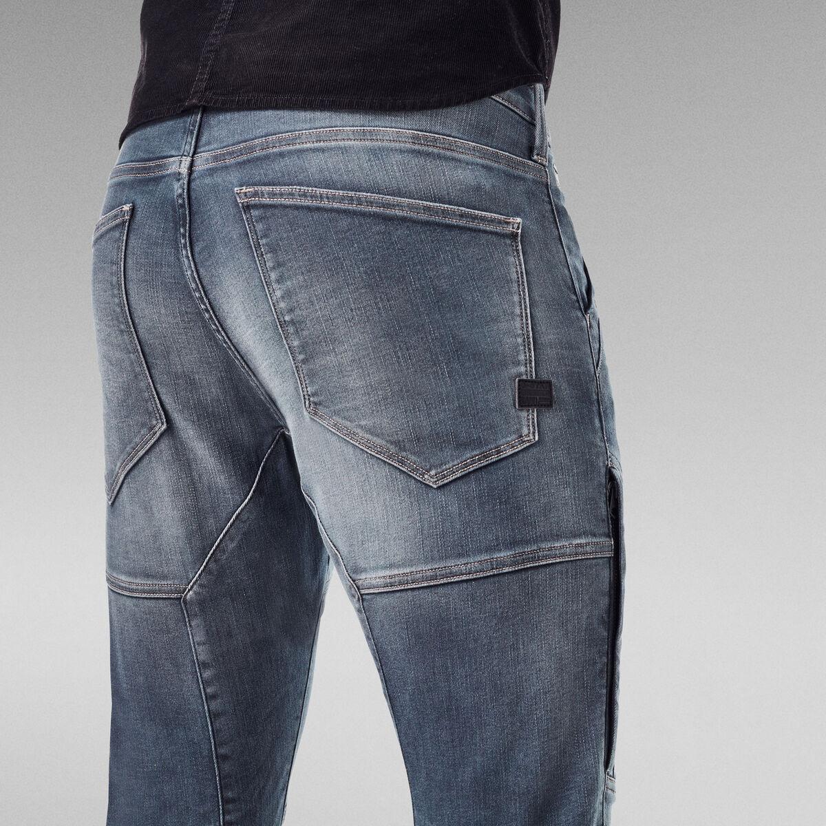 Bild 3 von Rackam 3D Skinny Jeans