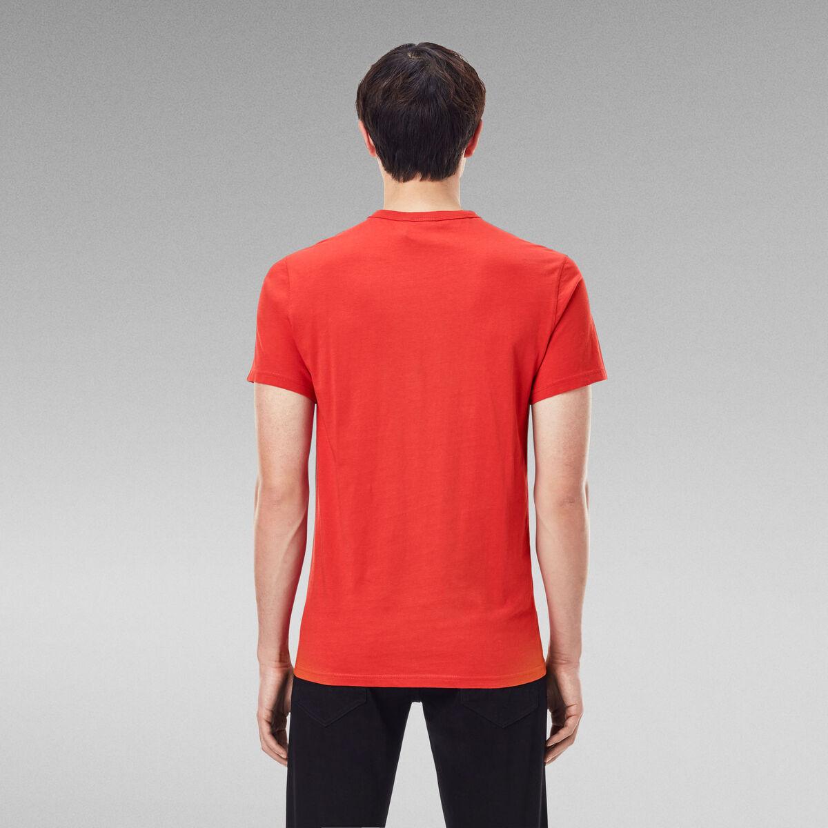 Bild 1 von Raw T-Shirt