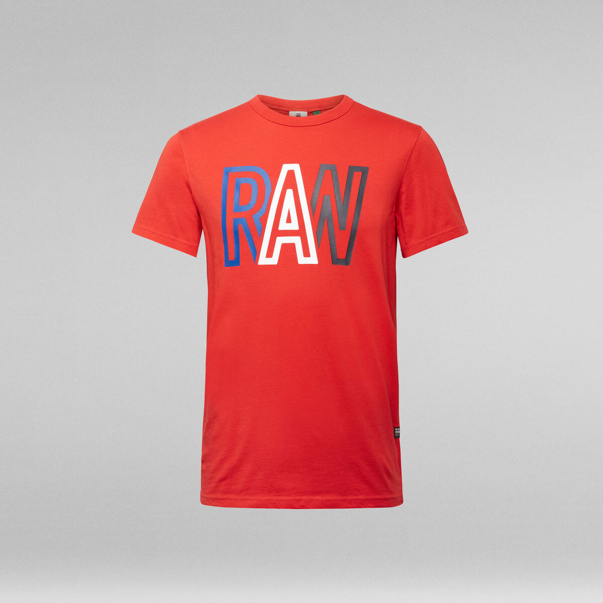 Bild 2 von Raw T-Shirt