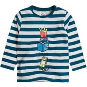 COOL CLUB Langarmshirt für Jungen 104CM