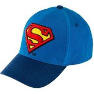 COOL CLUB Kinder Superman Basecap für Jungen 52