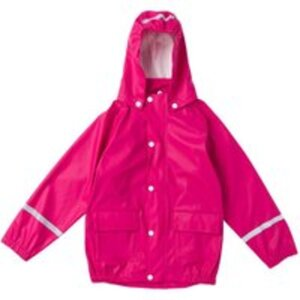 Ben & Ann Regenjacke für Mädchen 92