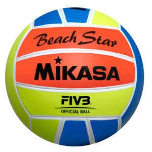 Beachvolleyball Beach Star
