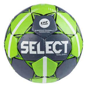 Handball Solera Größe 2 grün