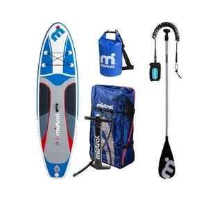 SUP-Set Mistral Elba 11´5 Stand up Paddle Komplettset