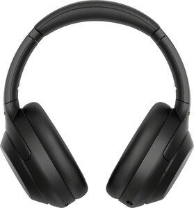 Sony »WH-1000XM4« Over-Ear-Kopfhörer (Bluetooth, NFC, Touch Sensor, Schnellladefunktion)