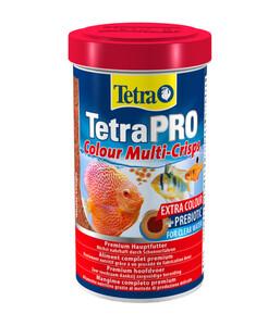 Tetra Fischfutter TetraPro Colour Multi-Crisps