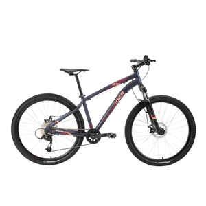Mountainbike 27,5 Zoll ST 120 Damen marineblau