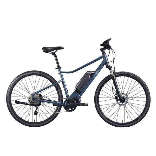 E-Bike Cross Bike 28 Zoll Riverside 540E