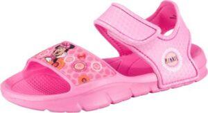 Disney Minnie Mouse Sandalen  pink Gr. 24/25 Mädchen Kleinkinder
