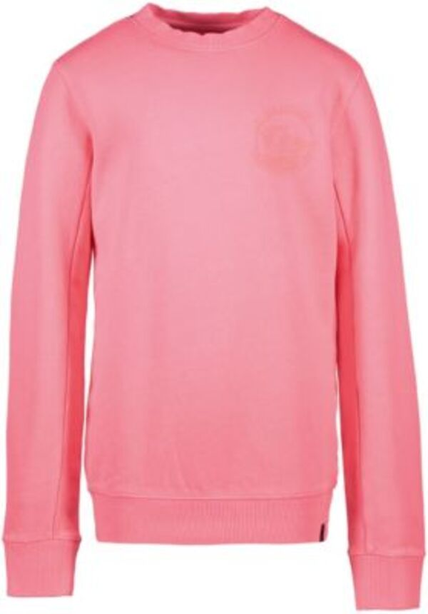 Sweater Caldy  neonpink Gr. 164 Mädchen Kinder