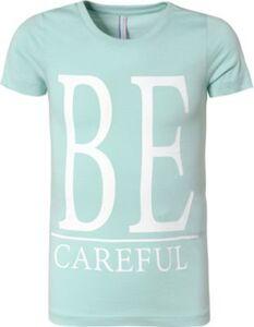 T-Shirt  mint Gr. 128 Mädchen Kinder