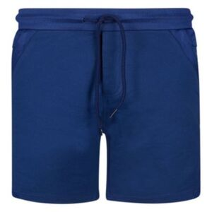 Jerseyshorts  dunkelblau Gr. 170/176 Jungen Kinder