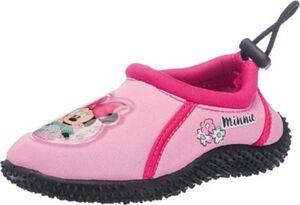 Disney Minnie Mouse Badeschuhe  pink Gr. 30/31 Mädchen Kinder