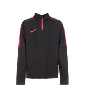 Academy Drill Trainingsshirt Kinder T-Shirts schwarz/rot Gr. 36