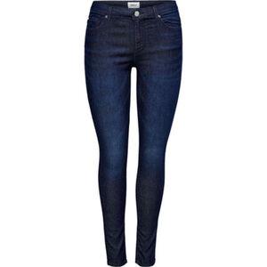 Only Jeans, Waschung, 5-Pocket-Look, Skinny Fit, für Damen