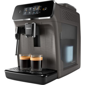 Philips EP2224/10 Kaffee-Vollautomat,