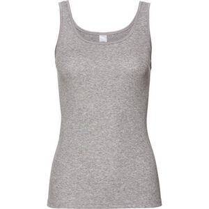 Speidel Unterhemd, Ärmellos, uni, U-Ausschnitt, für Damen